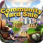 Community Yard Sale Spiel