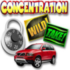 Concentration Spiel