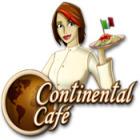 Continental Cafe Spiel