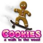 Cookies: A Walk in the Wood Spiel