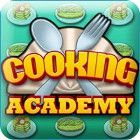 Cooking Academy Spiel