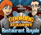 Cooking Academy: Restaurant Royale. Free To Play Spiel