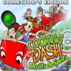 Cooking Dash 3 Thrills and Spills Premium Edition Spiel
