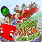Cooking Dash 3: Thrills and Spills Spiel