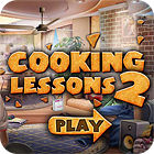 Cooking Lessons 2 Spiel