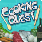 Cooking Quest Spiel