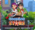 Cooking Stars Collector's Edition Spiel