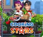 Cooking Stars Spiel