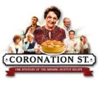 Coronation Street: Mystery of the Missing Hotpot Recipe Spiel