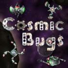 Cosmic Bugs Spiel