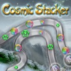 Cosmic Stacker Spiel