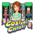 Costume Chaos Spiel