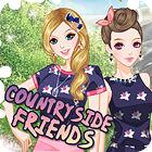 Countryside Friends Spiel