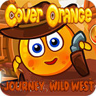 Cover Orange Journey. Wild West Spiel