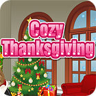 Cozy Thanksgiving Spiel