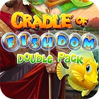 Cradle of Fishdom Double Pack Spiel