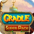 Cradle of Rome Persia and Egypt Super Pack Spiel