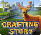 Crafting Story Spiel