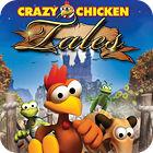 Crazy Chicken Tales Spiel