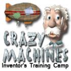 Crazy Machines: Inventor Training Camp Spiel