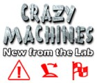 Crazy Machines: New from the Lab Spiel