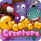Create a Creature Spiel