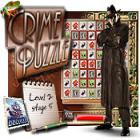 Crime Puzzle Spiel