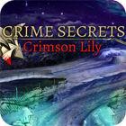 Mysteriöse Verbrechen: Die blutrote Lilie Spiel