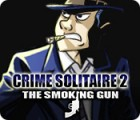 Crime Solitaire 2: The Smoking Gun Spiel