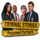 Criminal Stories: Presumed Partners Spiel