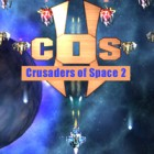 Crusaders of Space 2 Spiel