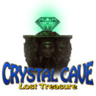 Crystal Cave: Lost Treasures Spiel