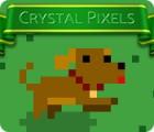 Crystal Pixels Spiel