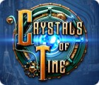 Crystals of Time Spiel