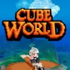 Cube World Spiel