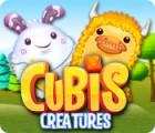 Cubis Creatures Spiel