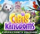 Cubis Kingdoms Collector's Edition Spiel