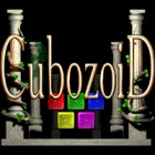 Cubozoid Spiel