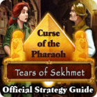 Curse of the Pharaoh: Tears of Sekhmet Strategy Guide Spiel