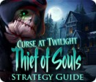 Curse at Twilight: Thief of Souls Strategy Guide Spiel