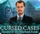 Cursed Cases: Mord im Maybard Anwesen Spiel