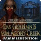 Cursed Memories: Das Geheimnis von Agony Creek Sammleredition Spiel