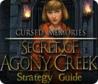 Cursed Memories: The Secret of Agony Creek Strategy Guide Spiel