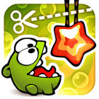 Cut the Rope: Experiments Spiel