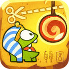 Cut the Rope: Time Travel Spiel