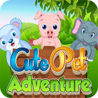 Cute Pet Adventure Spiel
