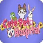 Cute Pet Hospital Spiel