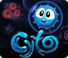Cyto's Puzzle Adventure Spiel