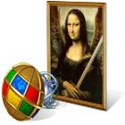 Da Vinci's Secret Spiel