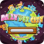 Daily Pet City Spiel
